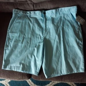5/$15 George brand blue mens shorts